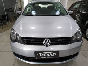 Volkswagen Polo 1.6 Mi 8v Total Flex 2012