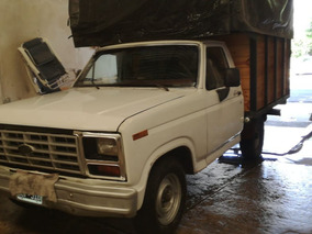 Ford F-100 1985