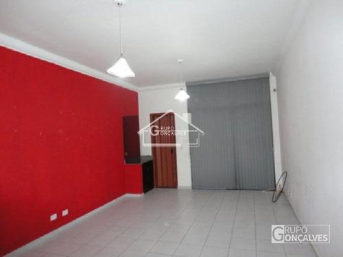 Imagem 1 de 2 de Sala Completa. Na R. Monte Serrat - Tatuapé. - Código: 2462