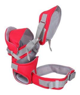 Baby Carrier Silla Porta Bebé Willbaby
