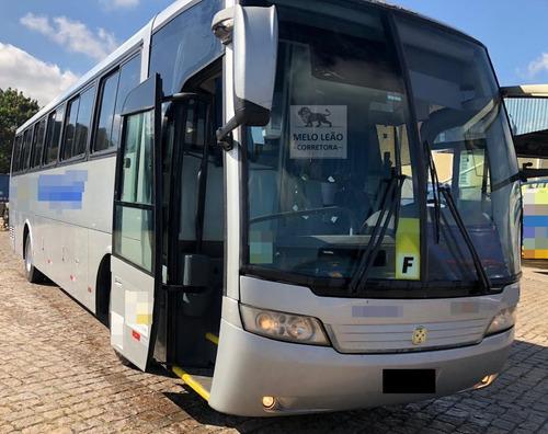 Ônibus Rodoviário Busscar Vis Buss - 08/08 - 44 Lugares