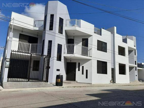¡¡residencia!! Renta De Lujosa Casa En Colonia Estadio 33, Ciudad Madero, Tamaulipas.