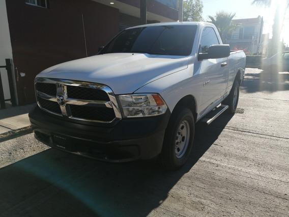 Dodge Ram 1500 1500 4x4