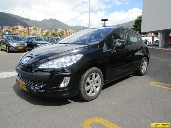 Peugeot 308 Premium Mt 2000