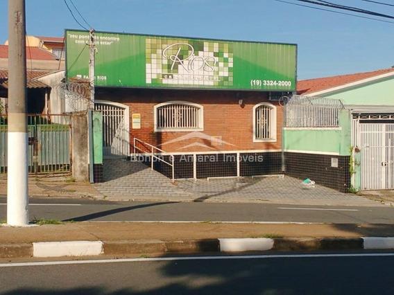 Casa À Venda Em Vila Joaquim Inácio - Ca006645