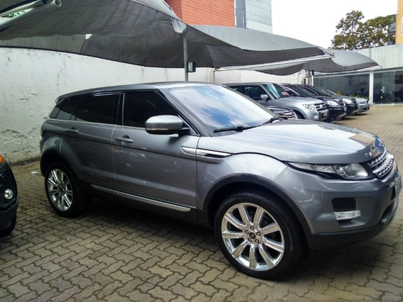 Land Rover Evoque L.r Range Prestige