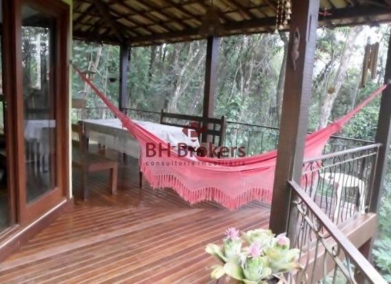 Casa Com 1 Quartos Para Comprar No Pasárgada Em Nova Lima/mg - 17625