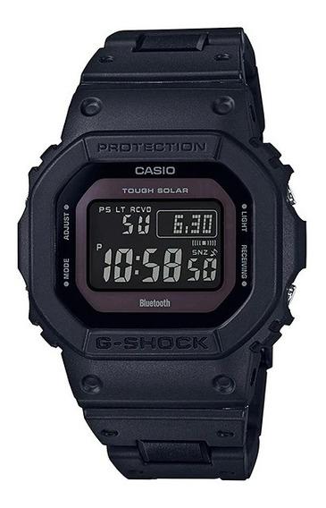 Relógio Casio G-shock Solar Masculino Gw-b5600bc-1bdr + Nfe
