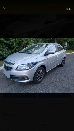Chevrolet Ônix Hatch