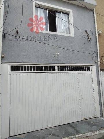 Imagem 1 de 15 de Casa Sobrado Para Venda, 3 Dormitório(s) - 1747