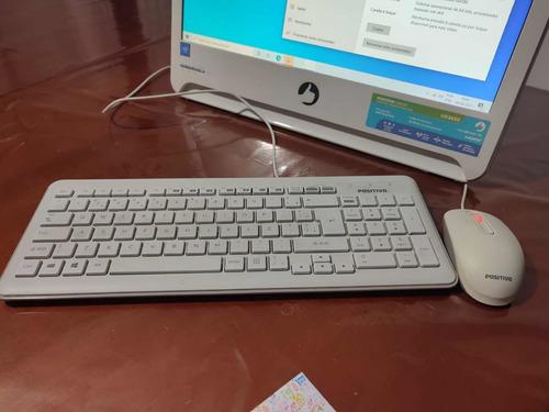 Imagem 1 de 5 de Computador Positivo Union Ud3630 - Desktop-vab5i83