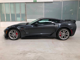 Chevrolet Corvette 6.2 V8 Z06 At