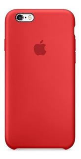 Funda De Silicón Case Apple Original iPhone 7/8 Y 7/8 Plus