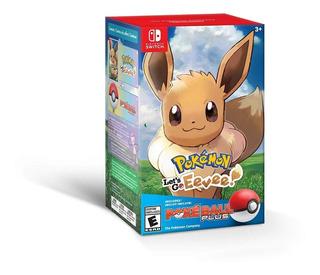 Pokémon Let