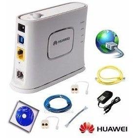 Módem Banda Ancha Adsl Huawei