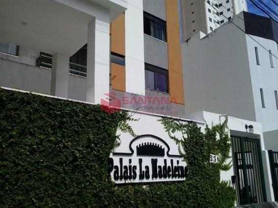 Apartamento Caminho Das Árvores Para Venda - 93151008