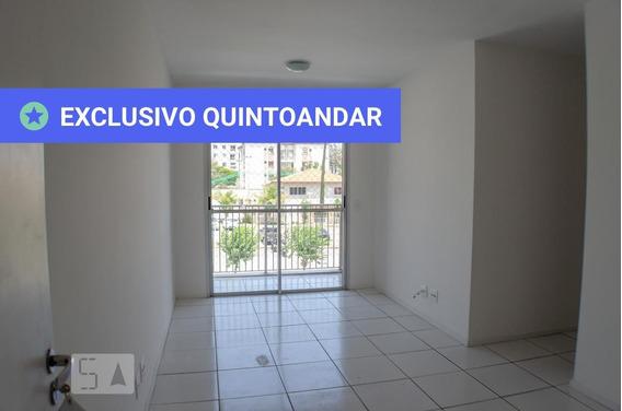 Apartamento No 3º Andar Com 3 Dormitórios E 1 Garagem - Id: 892973211 - 273211