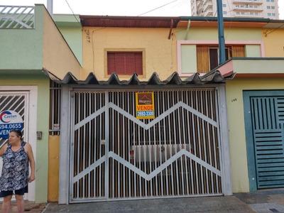 Casa ( Moóca) - Ca0642
