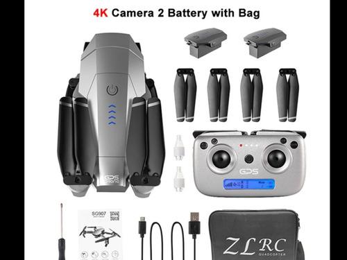 Drone Rc Sg907 4k Con Gps