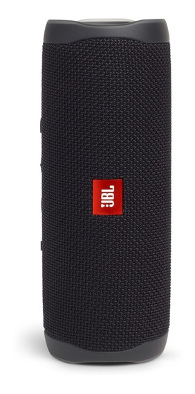 Jbl Flip 5 Caixa De Som Bluetooth Alto Falante Prova D