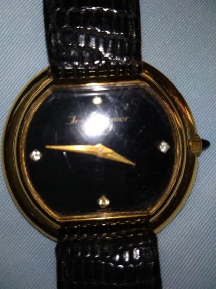 Relógio Feminino - Jean Vernier