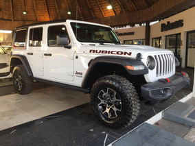 Jeep Jl Rubicon Unlimited 2019