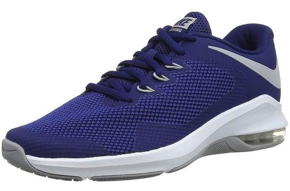 Tenis Nike Air Max Alpha Trainer + Envío Gratis + Msi