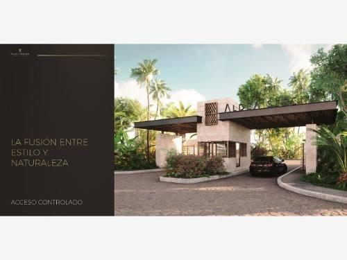 Casa En Venta En Centro Maya