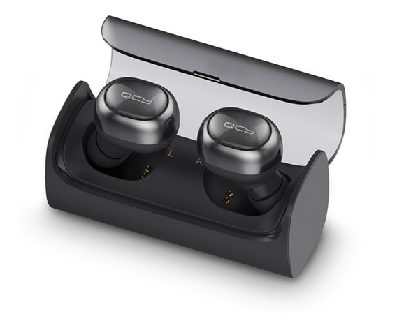 Fone De Ouvido Bluetooth Duo Mini - Qcy Q29 Tws Pro