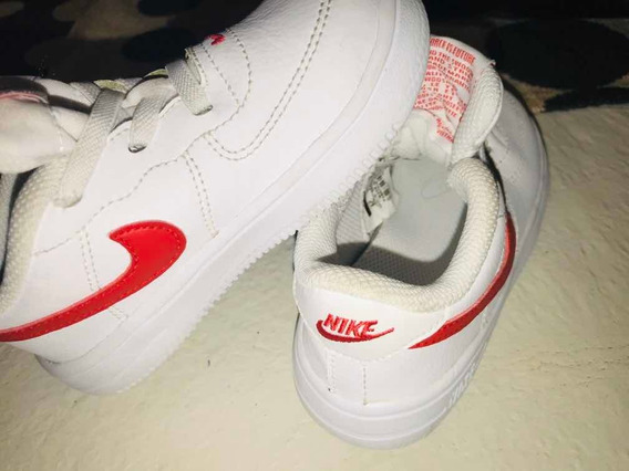 Zapatillas Nike Nena Original