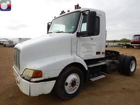 Tractocamion 2001 Volvo Vnm Gm106621