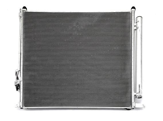 Condensador Del Aire Acondicionado Ford Ranger 12/17