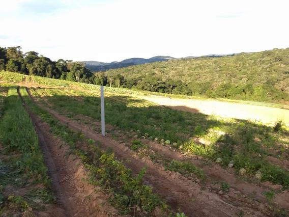 Terrenos Em Ibiuna-sp 1200m2 Confira 33 Mil Totalmente Plano