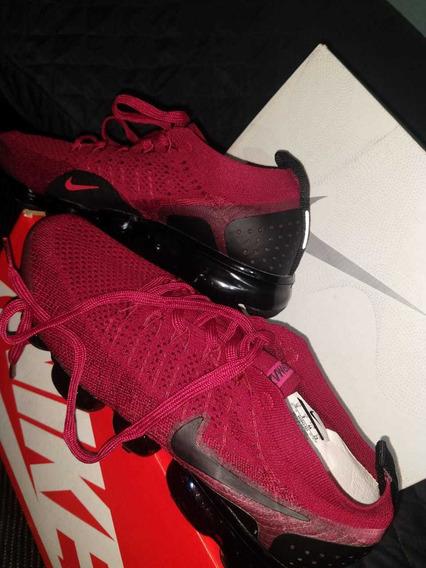 Nike Vapormax 2.0 Masculino Vermelho Original Importado