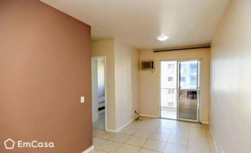 Imagem 1 de 10 de Apartamento À Venda Em Rio De Janeiro - 32332