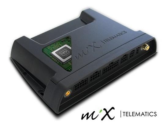 Rastreador Caminhão Carro Frota Mix Telematics Comunicador