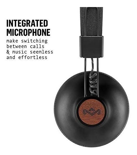 Audio Video House Of Marley Auricular Inalambrico Amz