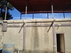 Galpon En Yagua. Guacara