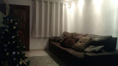 Casa Para Venda, 3 Dormitórios, Jardim Avenida - São Paulo - 872