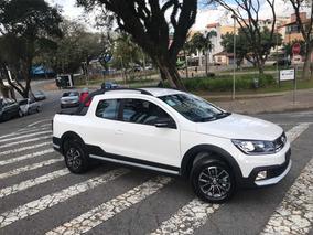 Volkswagem Saveiro Cross Cab Dupla Zero Km