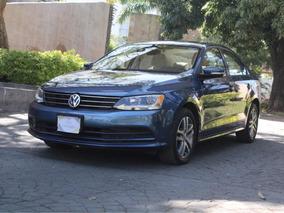 Volkswagen Jetta 2.5 Trendline Tiptronic At 2016