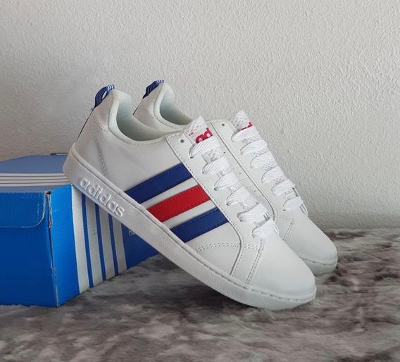 Tennis Y Sneakers adidas Nike Lacoste Clon