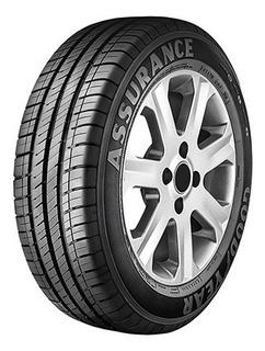 Kit X2 Neumáticos Goodyear Assurance Maxlife 175/65r14