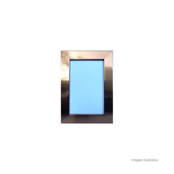 Porta Retrato 10x15cm Life Bronze Infinity Infinity