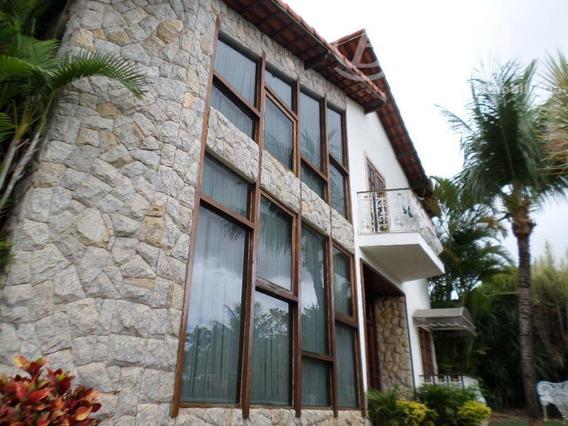 Casa Residencial À Venda, Freguesia (jacarepaguá), Rio De Janeiro. - Ca0784