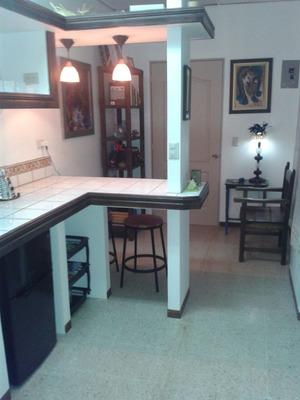 Apartamento En Barrio San Bosco Se Alquila