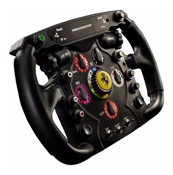 Volante Thrustmaster Ferrari F1 - Prod. No Brasil, N.fiscal