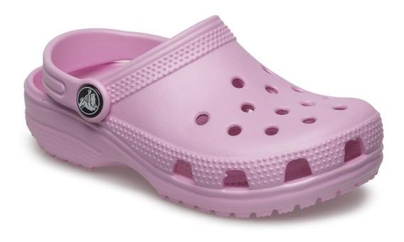 Crocs Classic Jr- Varios Colores