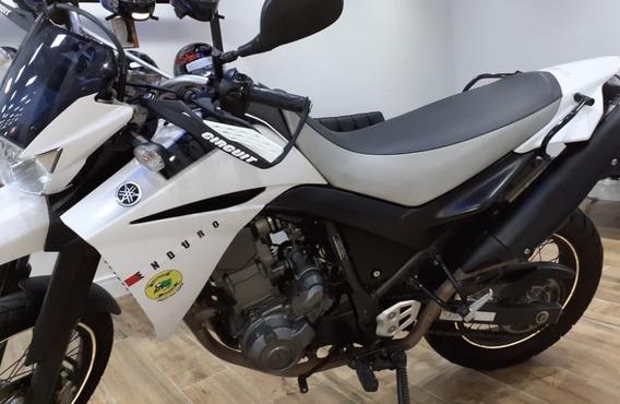 Yamaha Xt 660r 2014 Branca