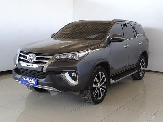 Toyota Sw4 Srx 2.8 16v Aut. (2018)